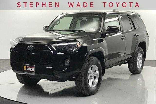Used 2017 Toyota 4Runner in St. George, UT
