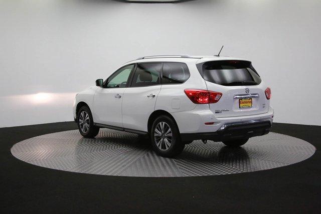 2018 Nissan Pathfinder for sale 125286 59