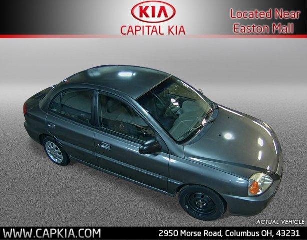 Used 2004 KIA Rio in Columbus, OH