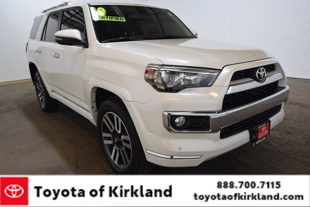 Used 2019 Toyota 4Runner in , OR