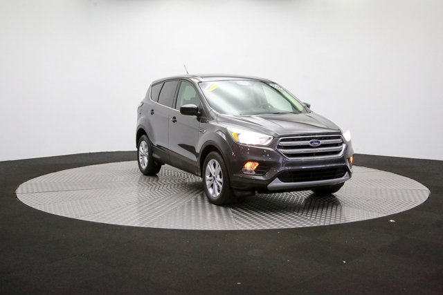 2017 Ford Escape for sale 122500 47