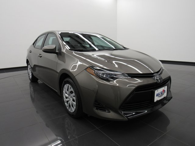 Used 2019 Toyota Corolla in Baton Rouge, LA