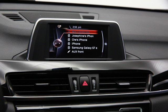2016 BMW X1 for sale 122883 16
