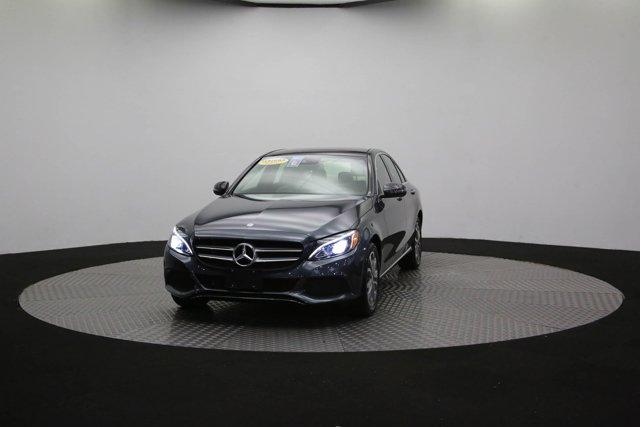 2016 Mercedes-Benz C-Class for sale 123984 49