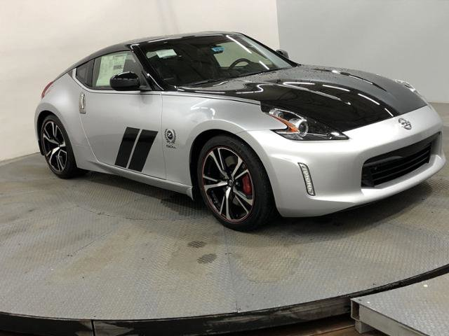 New 2020 Nissan 370Z in Indianapolis, IN