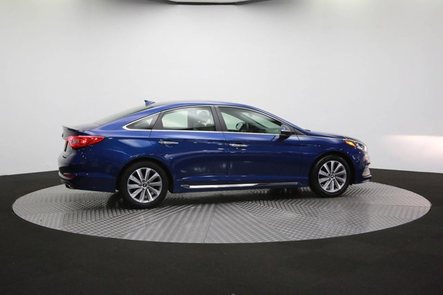 2017 Hyundai Sonata for sale 124514 40