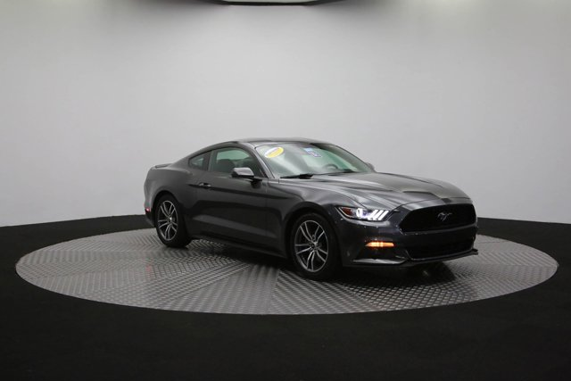 2016 Ford Mustang for sale 124152 43