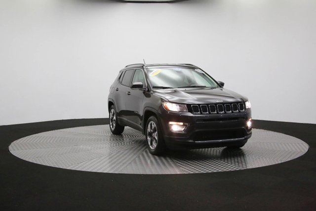 2019 Jeep Compass for sale 125359 47