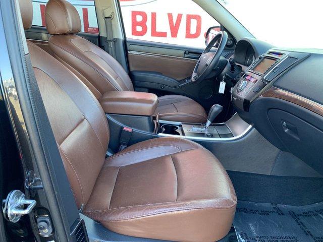 2008 Hyundai Veracruz Limited 4D Sport Utility V6 3.8L