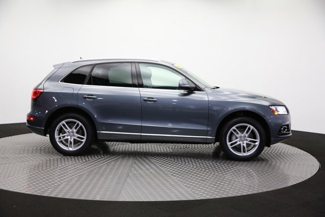 2017 Audi Q5 for sale 123594 3