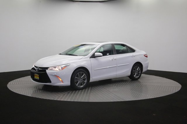 2017 Toyota Camry for sale 121995 51