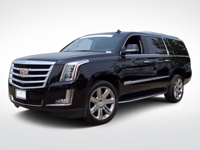 2019 Cadillac Escalade ESV Luxury 2WD 4dr Luxury Gas V8 6.2L/376 [7]