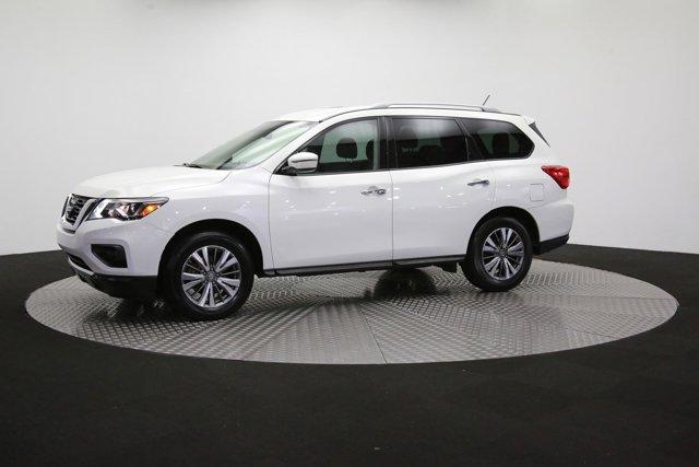 2018 Nissan Pathfinder for sale 122574 54