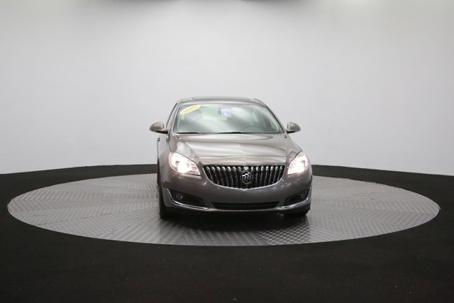 2017 Buick Regal for sale 123437 47