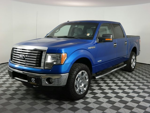 Used 2012 Ford F-150 in Marysville, WA
