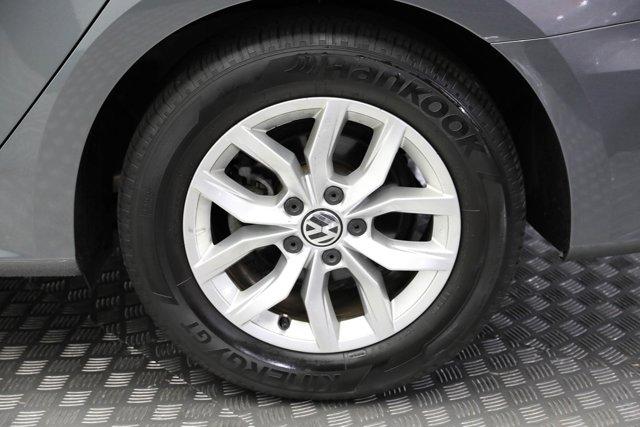 2017 Volkswagen Passat for sale 124425 7