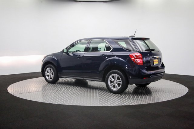 2016 Chevrolet Equinox for sale 121670 57