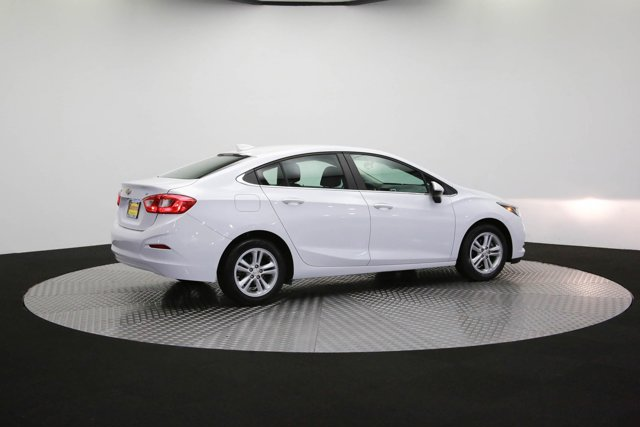 2017 Chevrolet Cruze for sale 125392 37