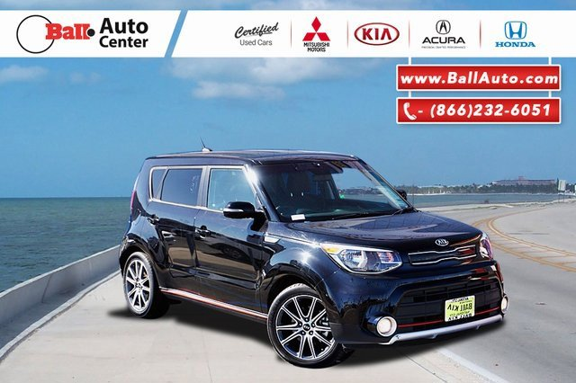 Used 2018 KIA Soul in San Diego, CA