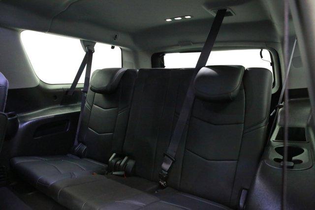 2016 Cadillac Escalade ESV for sale 118222 36