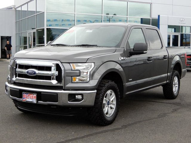 Used 2016 Ford F-150 in , OR
