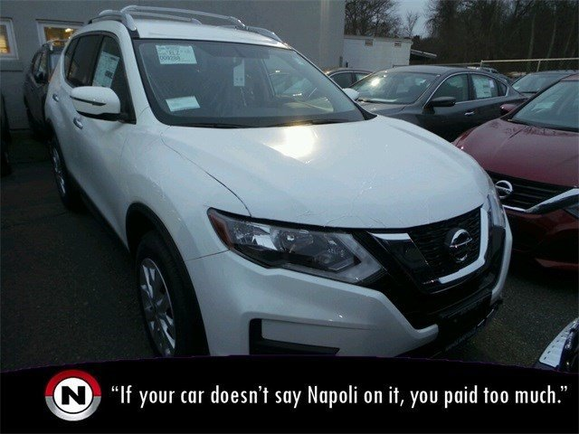 New 2017 Nissan Rogue in Milford, CT