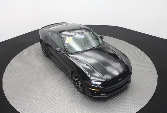 2019 Ford Mustang for sale 122823 2