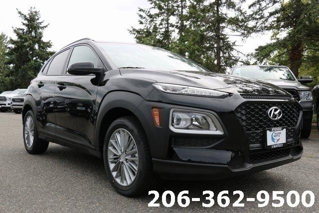 New 2020 Hyundai Kona in Seattle, WA