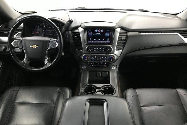 Used 2015 Chevrolet Suburban LT