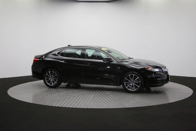 2017 Acura TLX for sale 125292 42