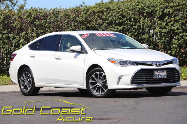 Used 2016 Toyota Avalon in , CA