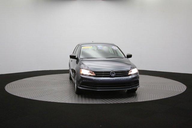 2015 Volkswagen Jetta for sale 124249 47