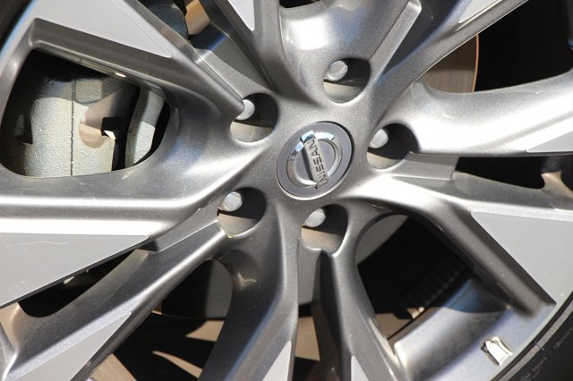 2018 Nissan Murano SL 9