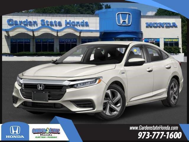 New 2020 Honda Insight in Clifton, NJ
