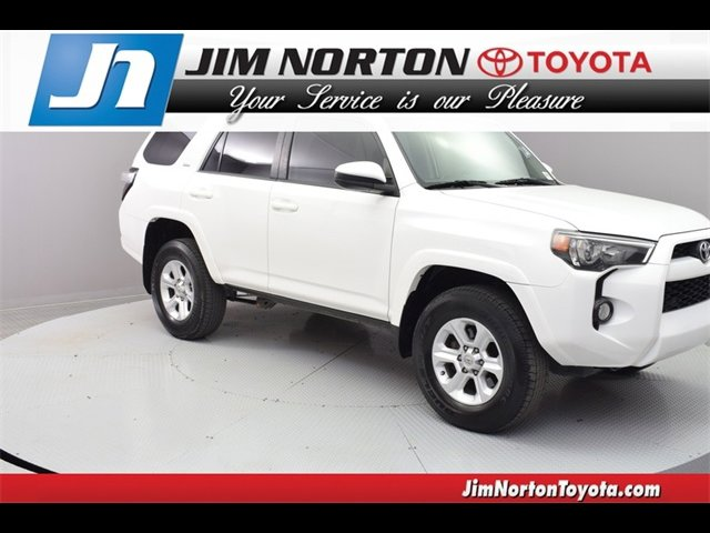 Used 2016 Toyota 4Runner in Tulsa, OK
