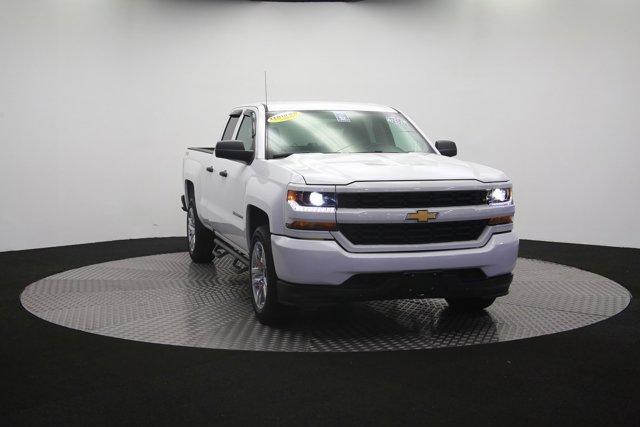 2016 Chevrolet Silverado 1500 for sale 118833 57