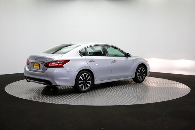 2018 Nissan Altima for sale 122466 36