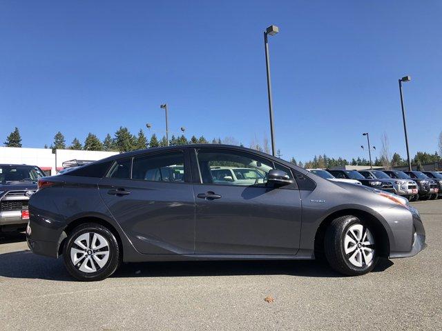 Used 2017 Toyota Prius II