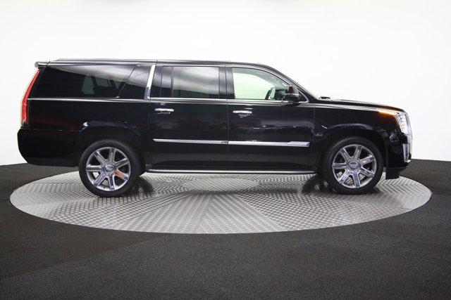 2016 Cadillac Escalade ESV for sale 118222 58