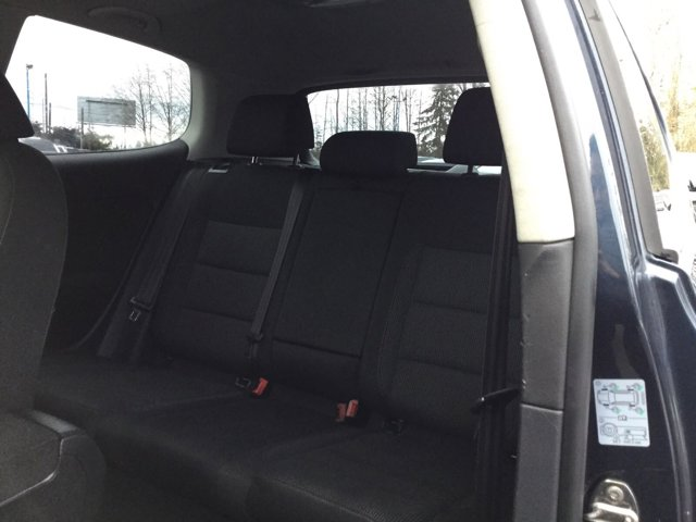 Used 2012 Volkswagen Golf 2dr HB Man w-Conv and Sunroof PZEV