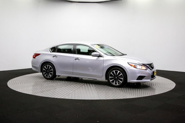 2018 Nissan Altima for sale 121743 43