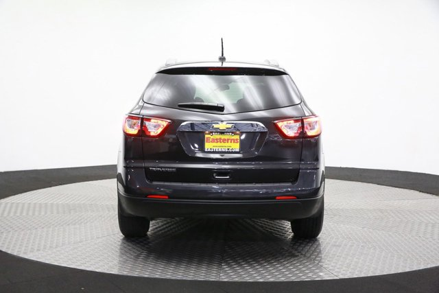 2017 Chevrolet Traverse for sale 121672 5