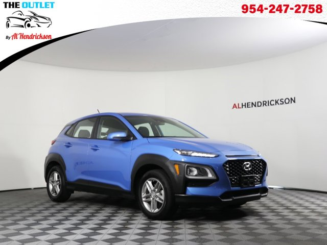 Used 2019 Hyundai Kona in Coconut Creek, FL