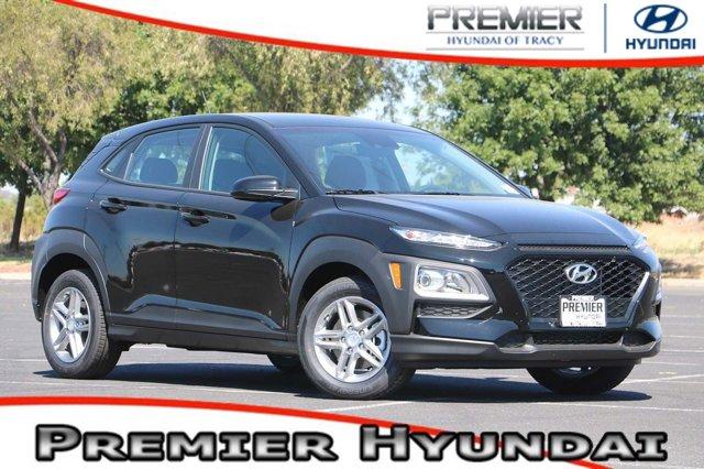New 2020 Hyundai Kona in Tracy, CA