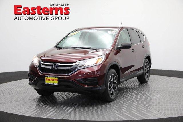 2016 Honda CR-V for sale 124923 0