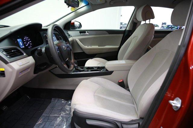 2016 Hyundai Sonata for sale 123415 12