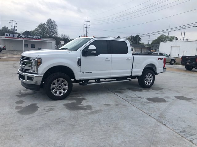 Used 2019 Ford Super Duty F-250 SRW in Grenada, MS