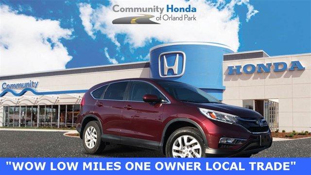 Used 2016 Honda CR-V in Orland Park, IL