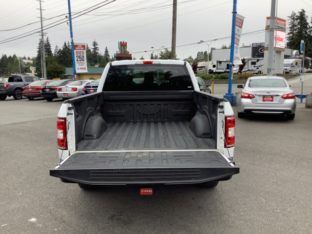 Used 2018 Ford F-150 XL 2WD SuperCab 6.5' Box