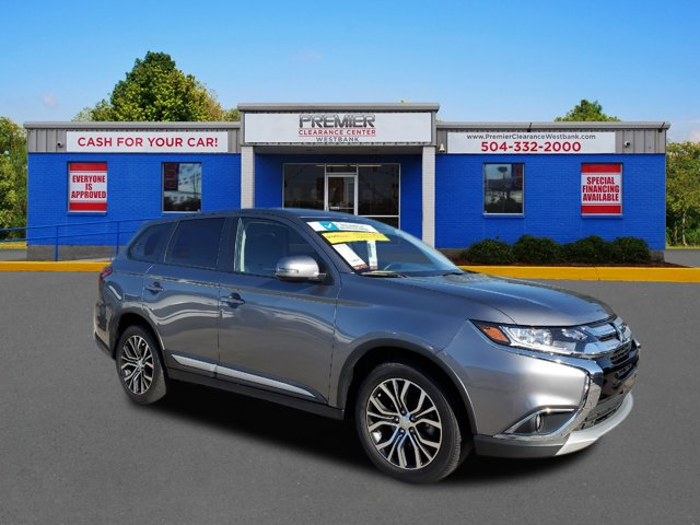 Used 2018 Mitsubishi Outlander in Harvey, LA